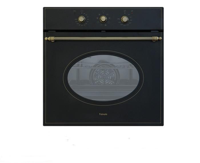 Электрический  духовой шкаф Fabiano  FBO-R 42 Antracit