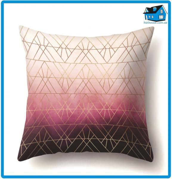 Подушка декоративная 45 х 45 см 48015