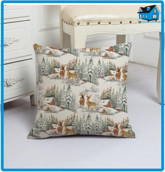 Подушка декоративная 45 х 45 см 48031