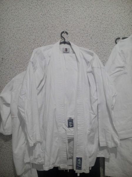 Кимоно для единоборств 180