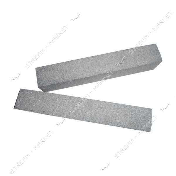 Брусок точильный БКВ 14А 120х16х16мм 25СМ для заточки ножей
