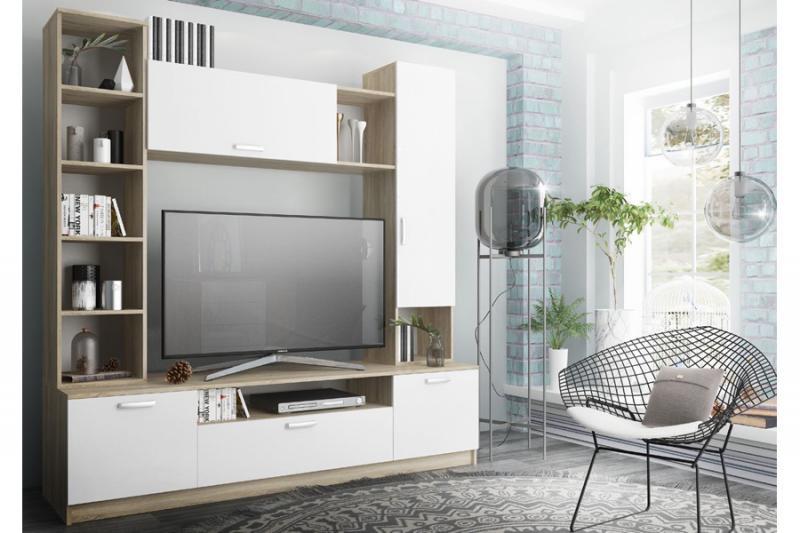 ДСВ мебель-Гостиная №4 Софи