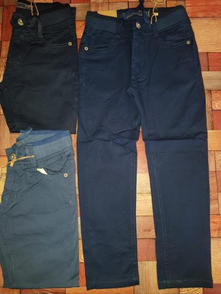 Супер цена! Школьные штаны для мальчика 122-146 см