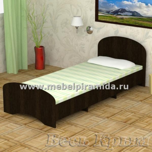 Пирамида-Кровать односпальная 90/2 Кровати для спален в Крыму