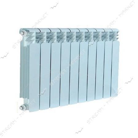 Радиатор биметаллический INTEGRAL 500х80х80 (цена за 10 секций)