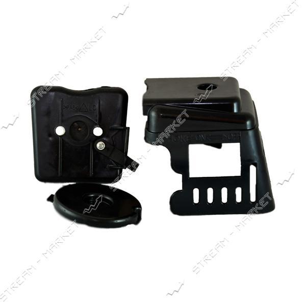 Защита глушителя косы с фильтром КОС-162