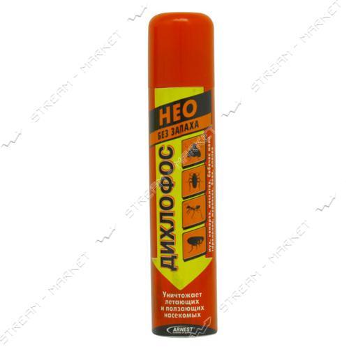 Средство для уничтожения насекомых НЕО без запаха 190мл
