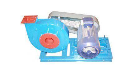 Вентиляторы АВД-3,5М высокого давления