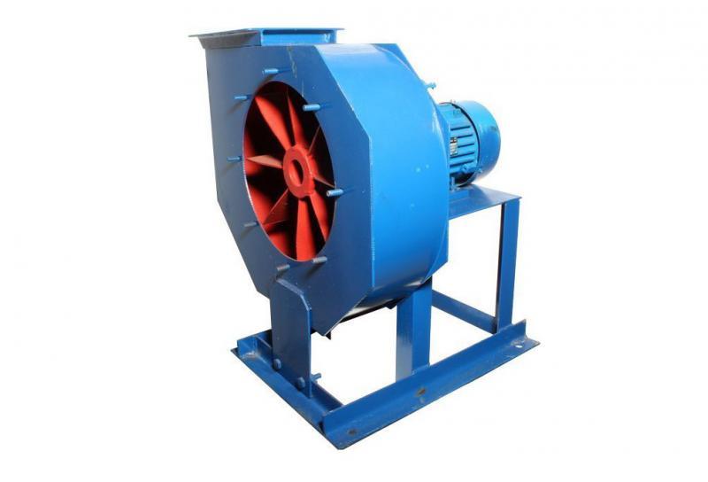 Вентиляторы пылевые ВЦП 5-45 (ВРП)