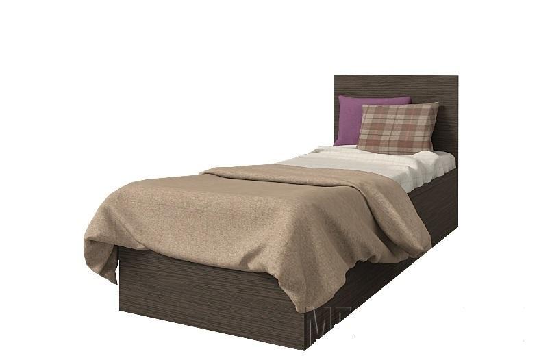 ДСВ мебель-Кровать Ронда 0,8
