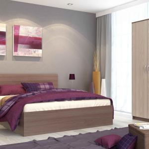 Фото  ДСВ мебель-Кровать Ронда 1,2