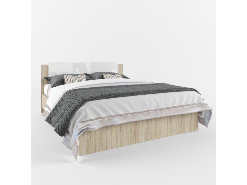 ДСВ мебель- Кровать Софи 1,6