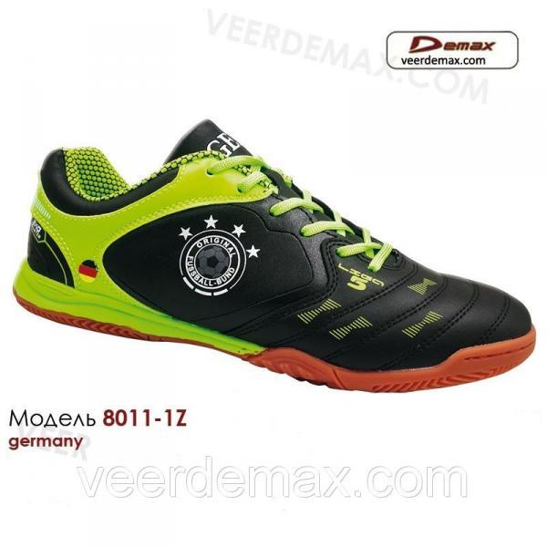 Кроссовки для футбола Demax размеры 41-46