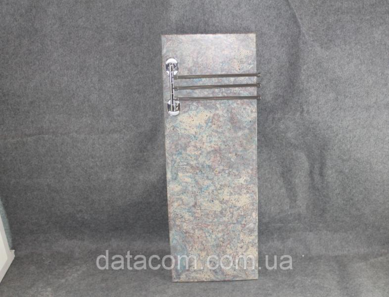 "КЕН-Рушникосушарка ""Слім"" онікс 1203RS2SL653T1"