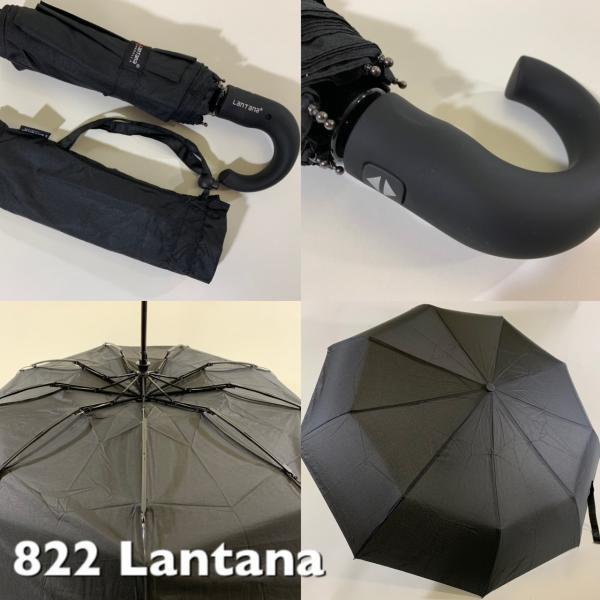 Мужской зонт полный автомат черный