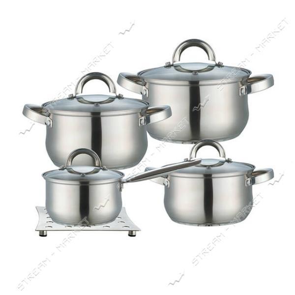 Набор посуды Maestro MR-2021 подставка под горячее