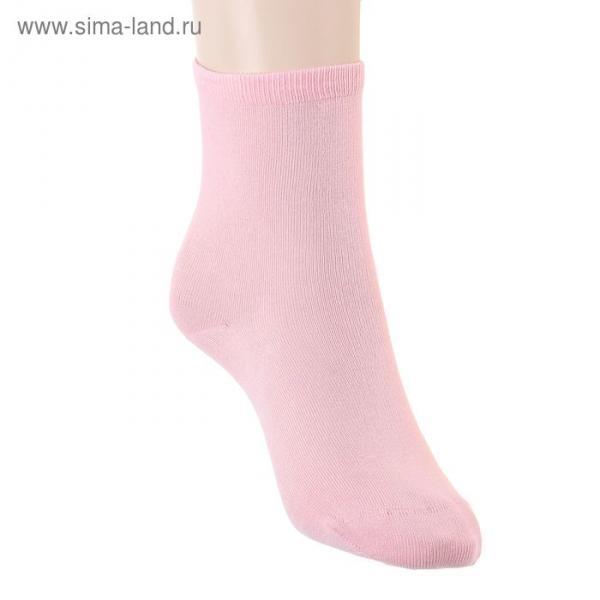 Носки женские INCANTO rosa antico, размер 3 (39-41)