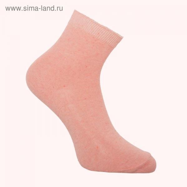 Носки женские, цвет МИКС, размер 23-25
