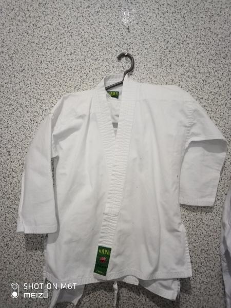 Детское кимоно 120-130 HARA