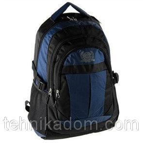 Рюкзак CONTINENT BP-001 Blue