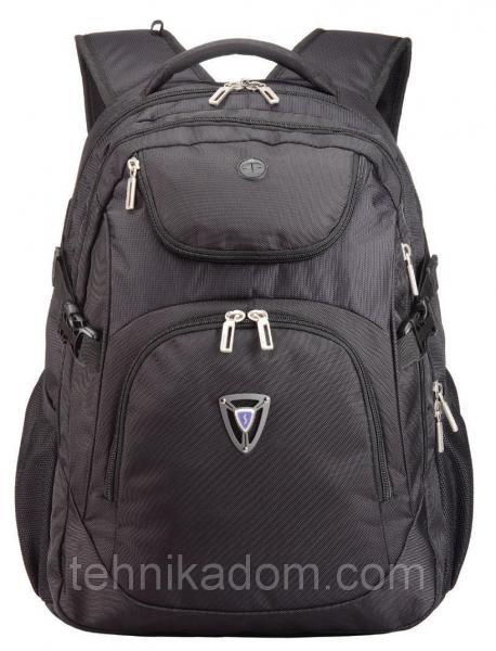 """Рюкзак для ноутбука 17"""" Sumdex PON-374BK"""