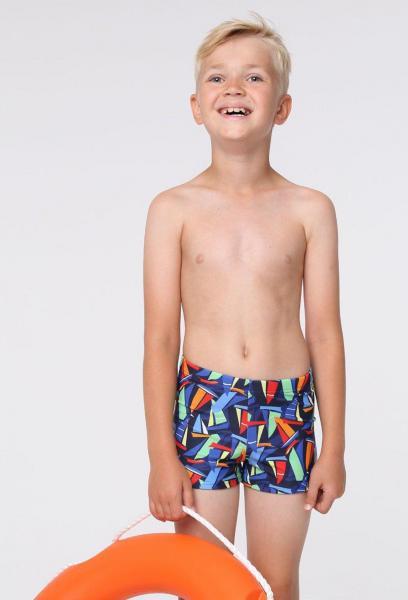 Детские спортивные плавки Keyzi Sail 116 Синий Keyzi Sail