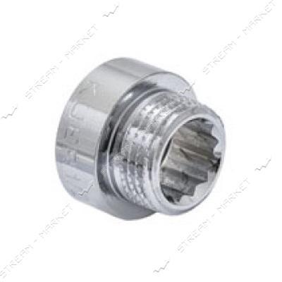 Удлинитель 1/2' 10мм хром KOER KF.E06-10.CHR