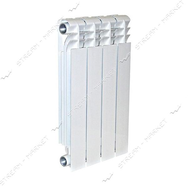 Радиатор отопления биметаллический BITHERM 80 350/80/80 (цена за 10 секций)(Китай)