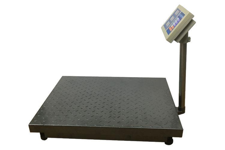 Весы ВПД-608Д товарные