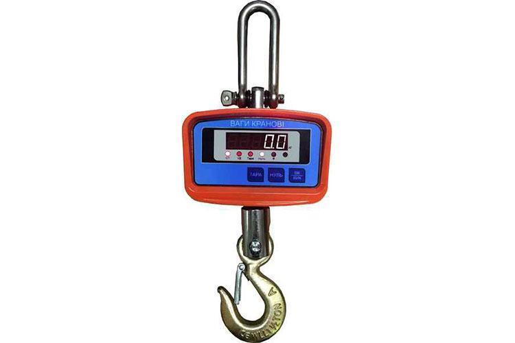 Весы крановые OCS-0.3t-EXZА до 300 кг
