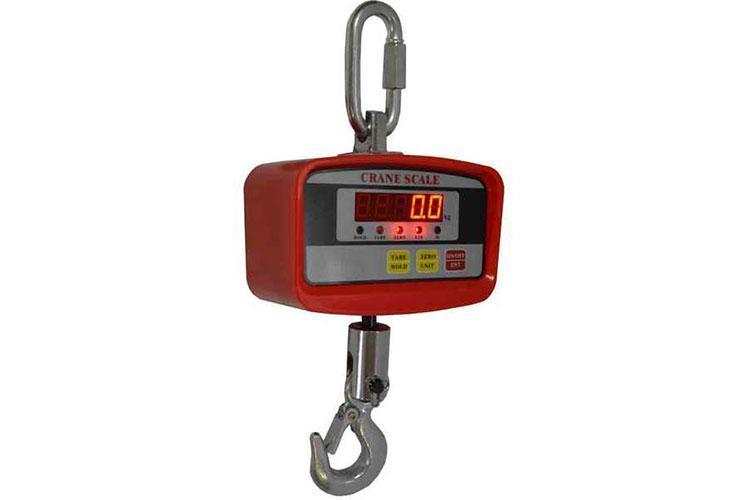 Весы крановые OCS-0.3t-XZL до 300 кг