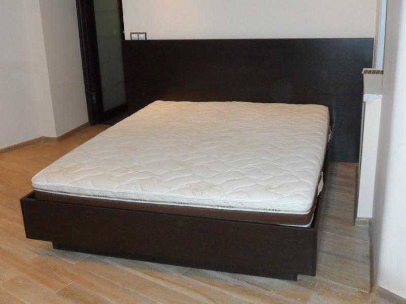 Кровать dub