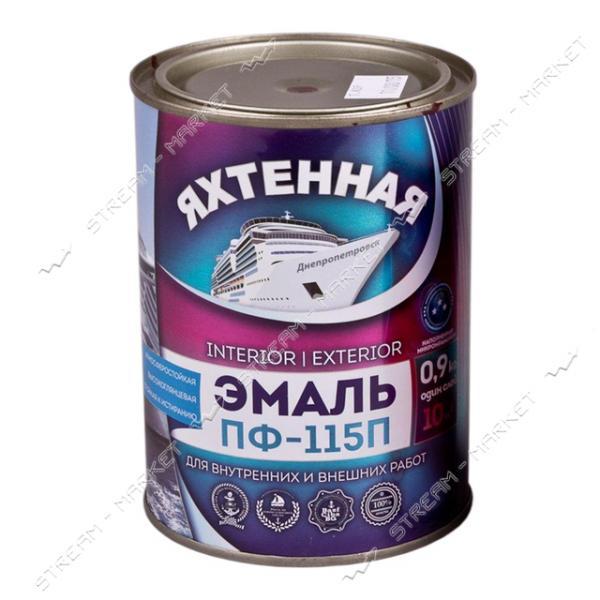 Краска водоэмульсионная Яхтенная INTERIOR 14кг