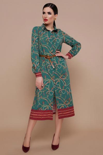 Хит-сезона! стильное модное платье-рубашка размеры:s,m,l,xl