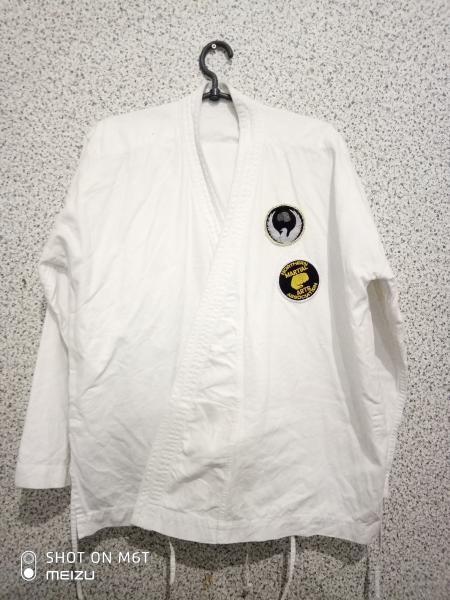 Кимоно для единоборств  Ги 160-170