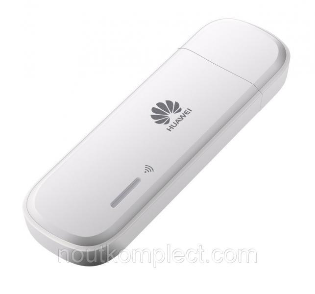 3G модем + Wi-Fi роутер Huawei EC315-1 Rev. B