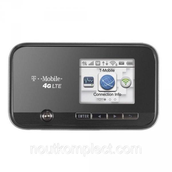 3g модем - Wi-Fi роутер ZTE MF96