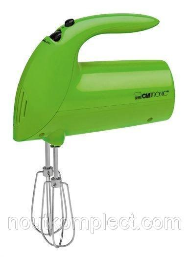 Миксер CLATRONIC HM 3014 зелёный