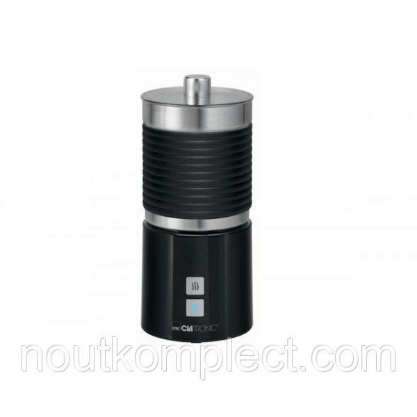 Миксер-пеновзбиватель CLATRONIC MS 3654 black
