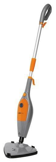 Пароочиститель CLATRONIC DR 3539 anthracite-orange