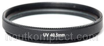 Светофильтр PowerPlant UV 40.5 мм