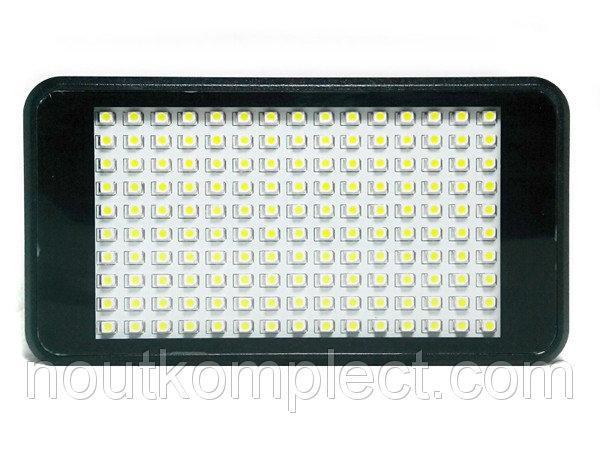 Накамерный свет PowerPlant  LED VL011-120