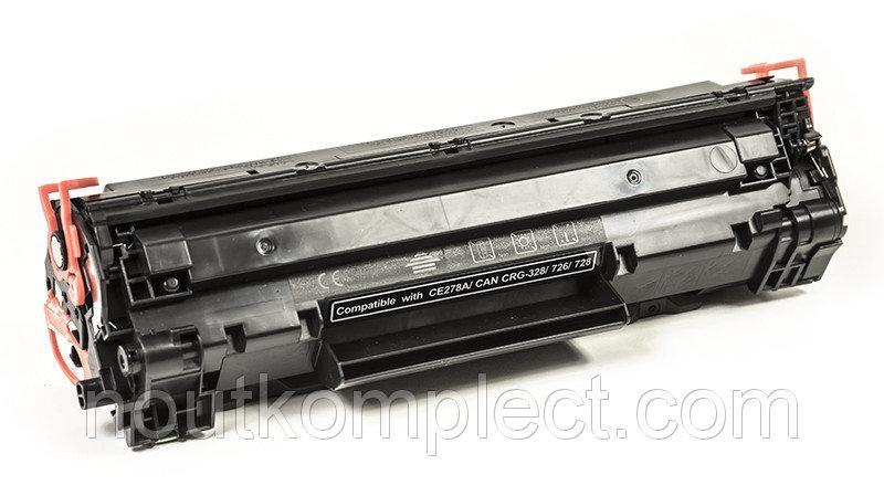 Картридж PowerPlant HP LJ P1566/1606/M1536 (CE278A) Canon 728