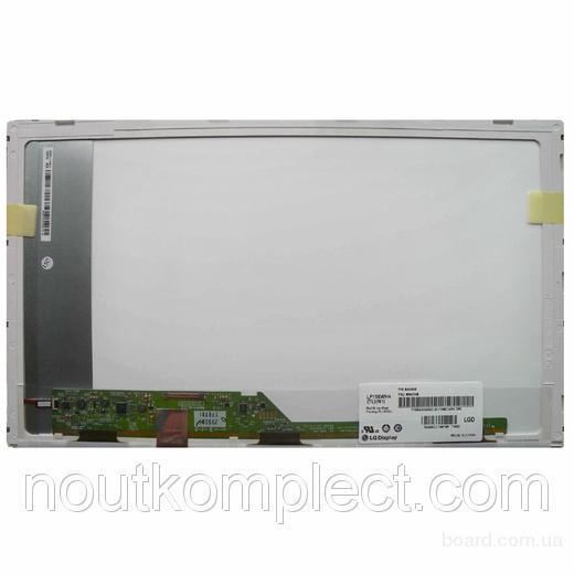 Матрица для ноутбука LP156WH4, LTN156AT24, B156XTN02.2, N156B6-L0B, LP156WH2, B156XW02 MSI CR 500, MSI CX 500