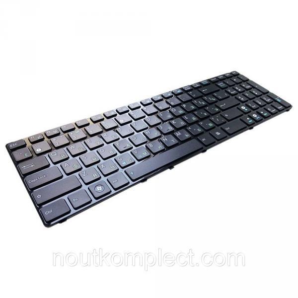 Клавиатура для ноутбука Asus A53,A75,B53,F50,G53,K53,K54, K72,X61,N73 (OEM)
