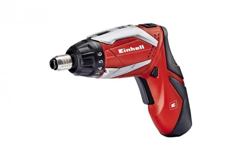 Отвертка аккумуляторная Einhell - TE-SD 3,6 Li Kit Expert