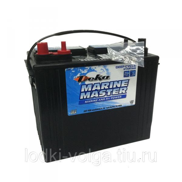 Аккумулятор Deka Marine Master (DP24(85Ah))