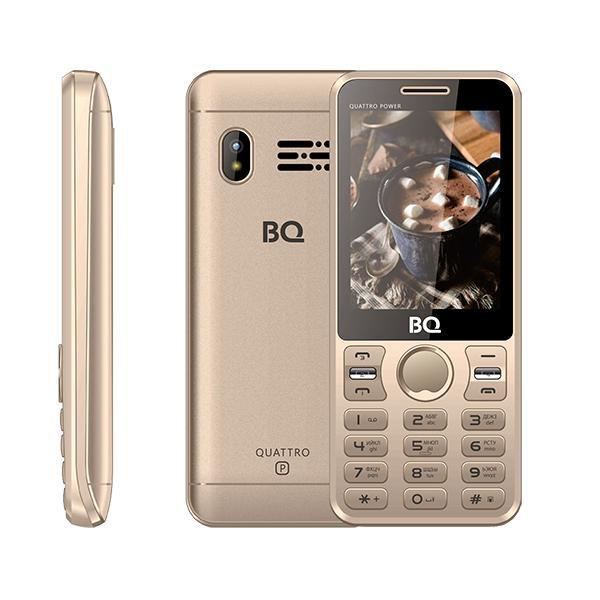 BQ-2812 Quattro Power
