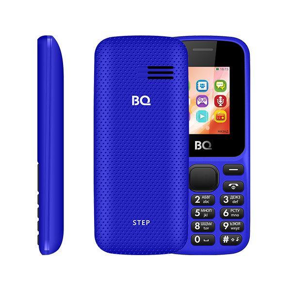 BQ-1805 Step
