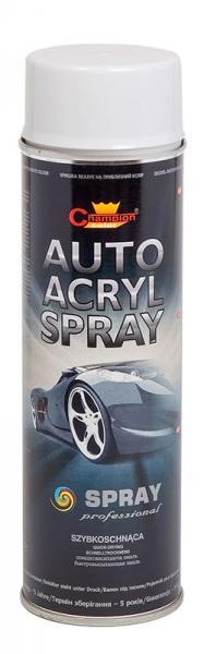 Auto Acryl 500ml